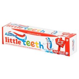 Little Teeth Pasta do zębów dla dzieci 3-5 lat