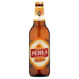 Miodowa Piwo jasne