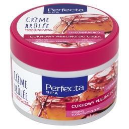 SPA Crème Brûlée Cukrowy peeling do ciała ujędrniają...