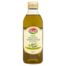 Oliwa z oliwek najwyższej jakości pierwszego tłoczenia 0,5 l