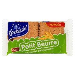 Petit Beurre Herbatniki pełnoziarniste