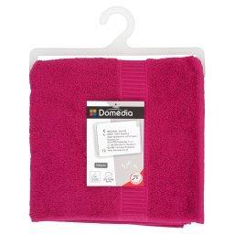 Ręcznik 50 x 100 cm różowy