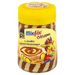 Miss Muuufi Krem o smaku kakaowo-bananowym