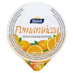 Pomarańcza Dżem nisksłodzony