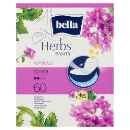 Herbs Panty Verbena Normal Wkładki higieniczne 60 sztuk