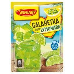Galaretka smak lemoniada