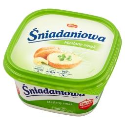 Śniadaniowa Margaryna półtłusta maślany smak