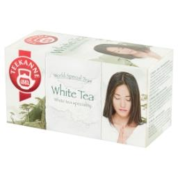 World Special Teas Herbata biała 25 g