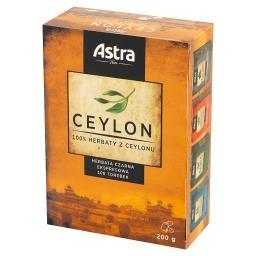 Ceylon Herbata czarna ekspresowa 200 g