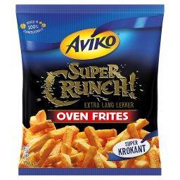 Super Crunch Ekstra chrupiące frytki proste