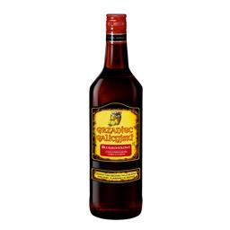 Wino Grzaniec galicyjski bezalkoholowy 1l