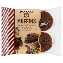 Mufinka czekoladowa 300 g