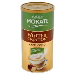 Caffetteria Winter Creation Napój kawowy w proszku o smaku marcepanu
