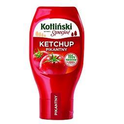 Ketchup pikantny 460g