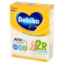 2R Mleko następne dla niemowląt powyżej 6. miesiąca życia