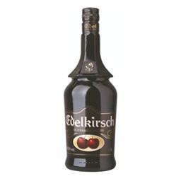 Wino deserowe Edelkirsch czerwone 1l