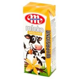 Wypasione Mleko waniliowe