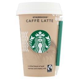Napój mleczny Caffe Latte 220 ml
