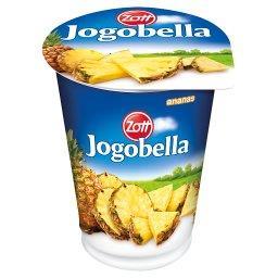 Jogobella owoce leśne Jogurt