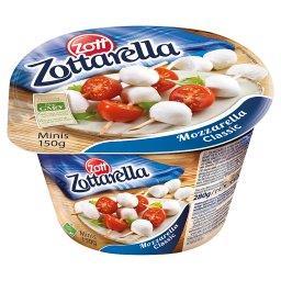 Arella Minis Ser mozzarella 150 g