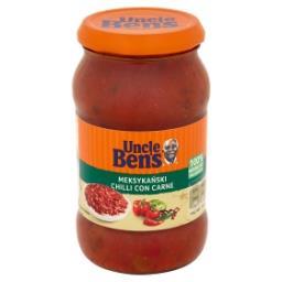 Sos meksykański chilli con carne