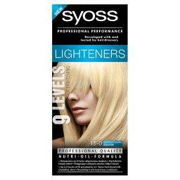 Lighteners Ultraintensywny rozjaśniacz 13-0