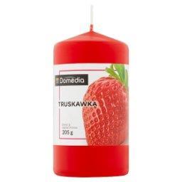 Świeca zapachowa truskawka