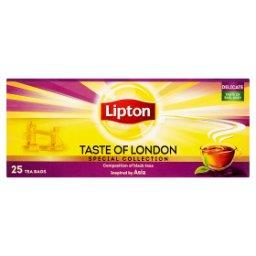 Taste of London Herbata czarna aromatyzowana  (25 torebek)