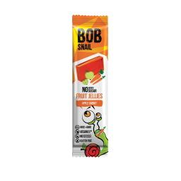 Przekąska jabłkowo-marchewkowa bez dodatku cukru 38 g