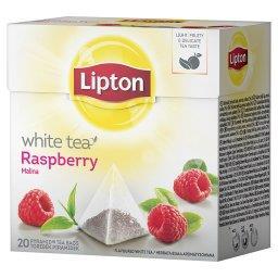 Malina Herbata biała  (20 torebek)