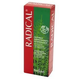 Radical Odżywka wzmacniająco-regenerująca do włosów zniszczonych i wypadających
