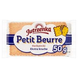 Petit Beurre Herbatniki ekstra kruche