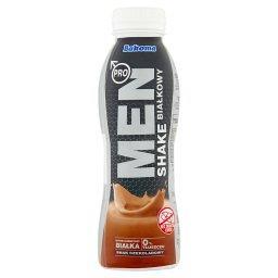 Men Pro Shake białkowy smak czekoladowy