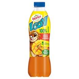 Leon Jabłko banan mango Koktajl owocowy 1 l