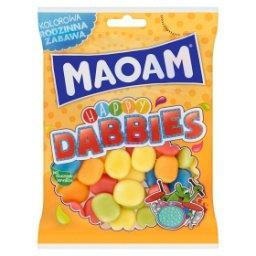 Happy Dabbies Guma rozpuszczalna