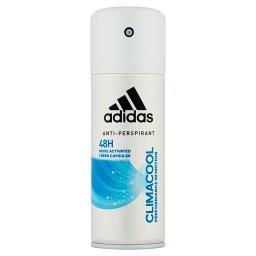 Climacool Antyperspirant w sprayu dla mężczyzn