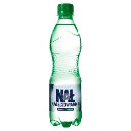 Naturalna woda mineralna gazowana 0,5 l