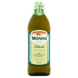 Delicato Oliwa z oliwek najwyższej jakości z pierwszego tłoczenia