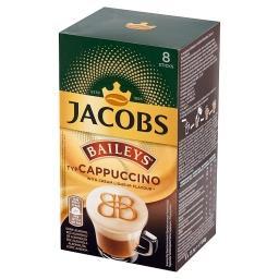 Baileys typ Cappuccino Rozpuszczalny napój kawowy 10...