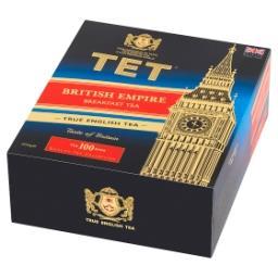 British Empire Herbata czarna 200 g
