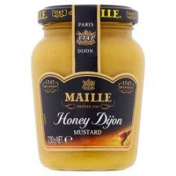 Musztarda Dijon miodowa