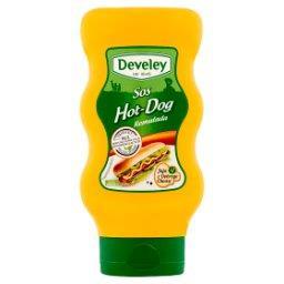 Sos Hot Dog Remulada