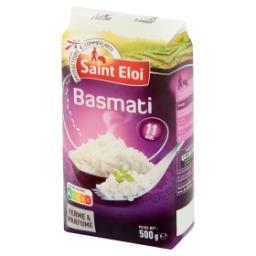 Ryż biały długoziarnisty basmati