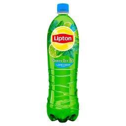 Ice Tea Green Lime & Mint Napój niegazowany 1,5 l
