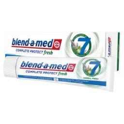 Complete Protect 7 Herbal Fresh Pasta do zębów 100m...