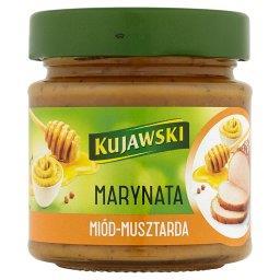 Marynata Miód-musztarda