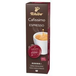 Cafissimo Espresso Intense Aroma Kawa palona mielona w kapsułkach 75 g