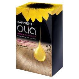 Olia Farba do włosów 9.0 Jasny blond
