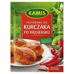 Przyprawa do kurczaka po węgiersku Mieszanka przypra...