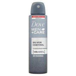 Men+Care Silver Control Antyperspirant w aerozolu